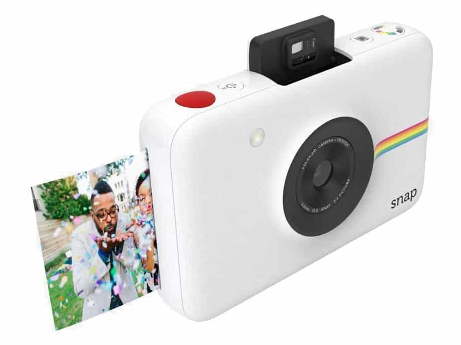 Polaroid-Snap-Kamera