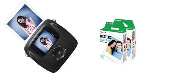 Polaroid-Cube-Mini-HD-Videokamera