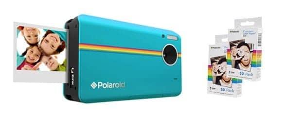 Polaroid-Snap-Kamer