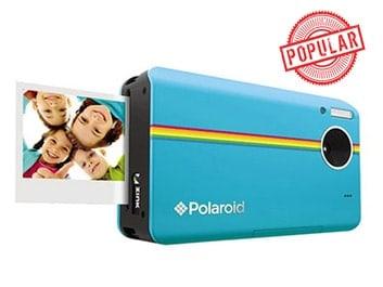 Polaroid Z2300 camera huren op uw bruiloft