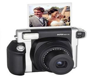 instax Sofortbildkameras jetzt auch zum Mieten-
