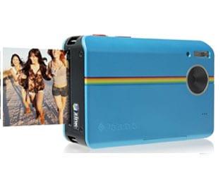 polaroid z2300 sofortbildkamera mieten hochzeit